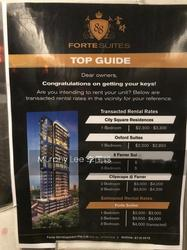 Forte Suites photo thumbnail #9