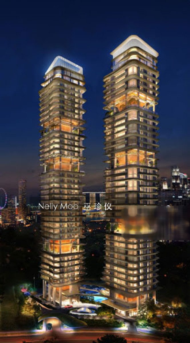 New Futura (D9), Condominium #157239482