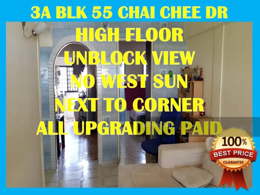 55 Chai Chee Drive