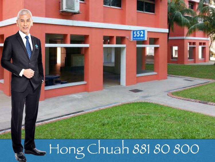 552 Choa Chu Kang Street 52