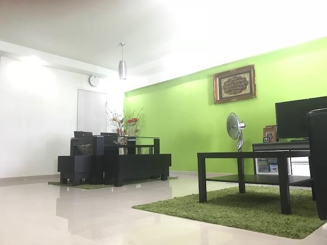389 Bukit Batok West Avenue 5