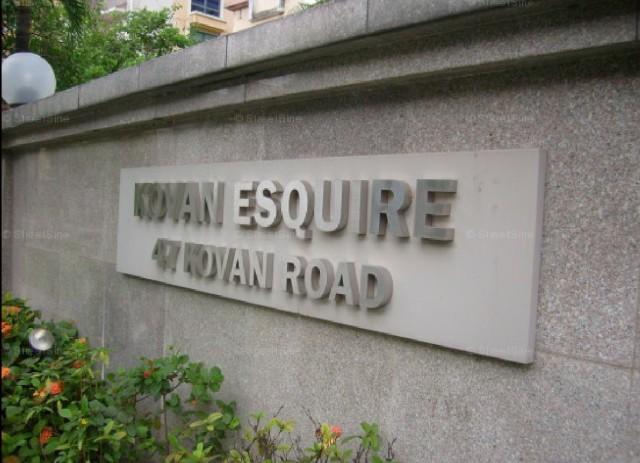 Kovan Esquire