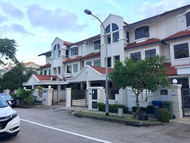Guan Soon Villas