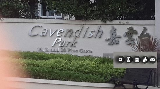 Cavendish Park