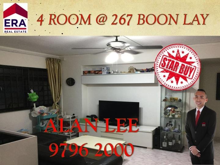 267 Boon Lay Drive