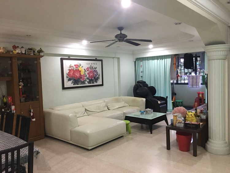 94B Bedok North Avenue 4
