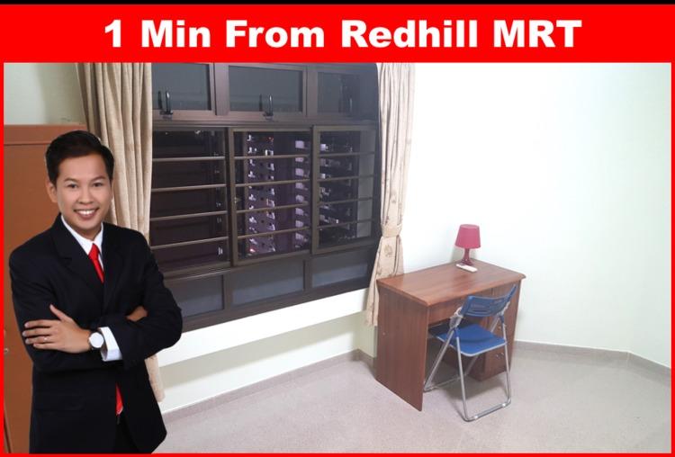 75A Redhill Road