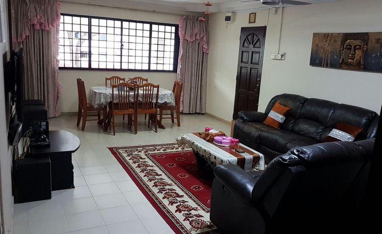 454 Jurong West Street 42