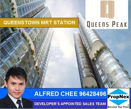 Queens Peak