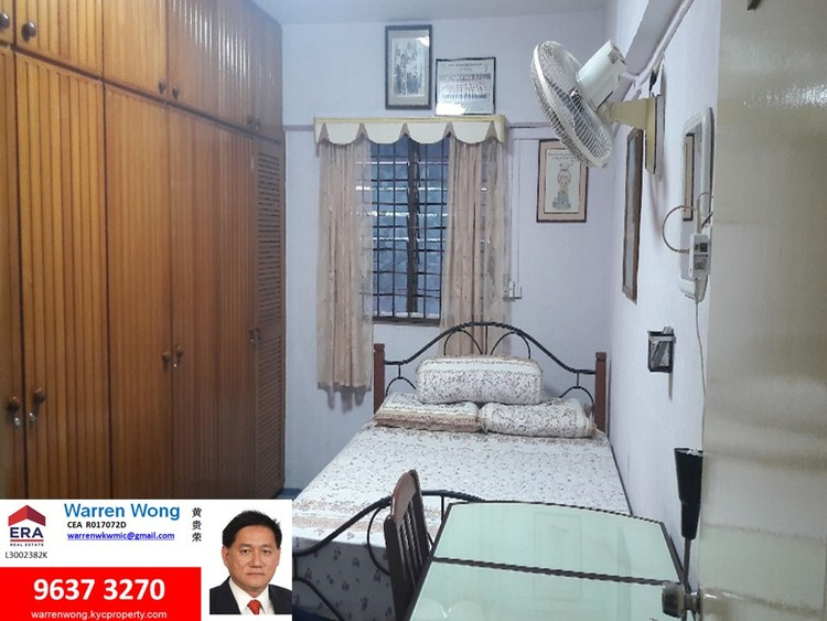 258 Ang Mo Kio Avenue 4
