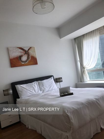 The Sail @ Marina Bay (D1), Apartment #158888122