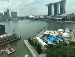The Sail @ Marina Bay (D1), Apartment #158888162