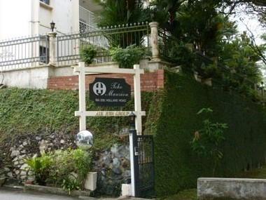Toho Mansion