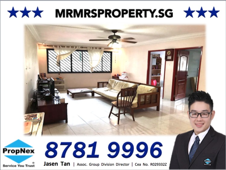 522 Serangoon North Avenue 4