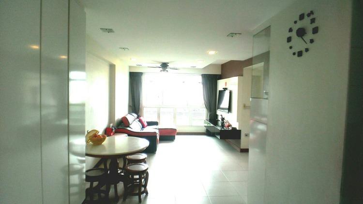 619B Punggol Drive