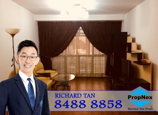 195C Punggol Road