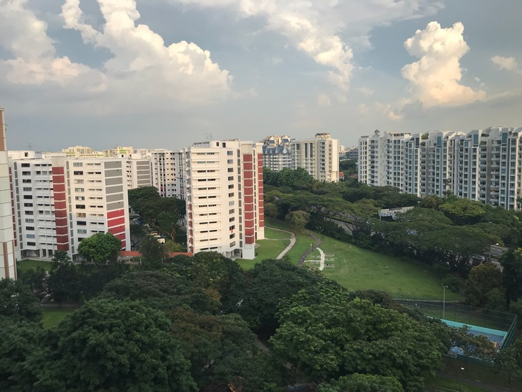 104 Bedok Reservoir Road
