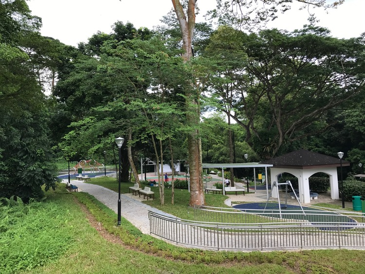 Ban Guan Park