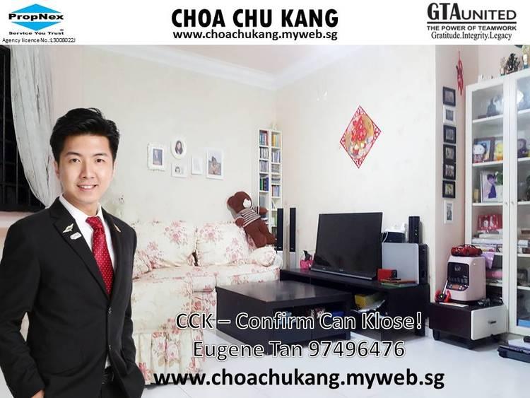 672A Choa Chu Kang Crescent