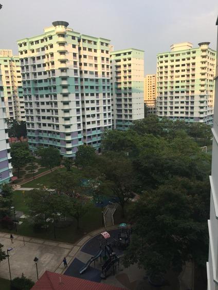 337 Sembawang Crescent