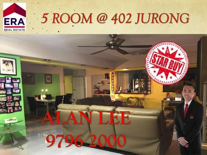 402 Jurong West Street 42