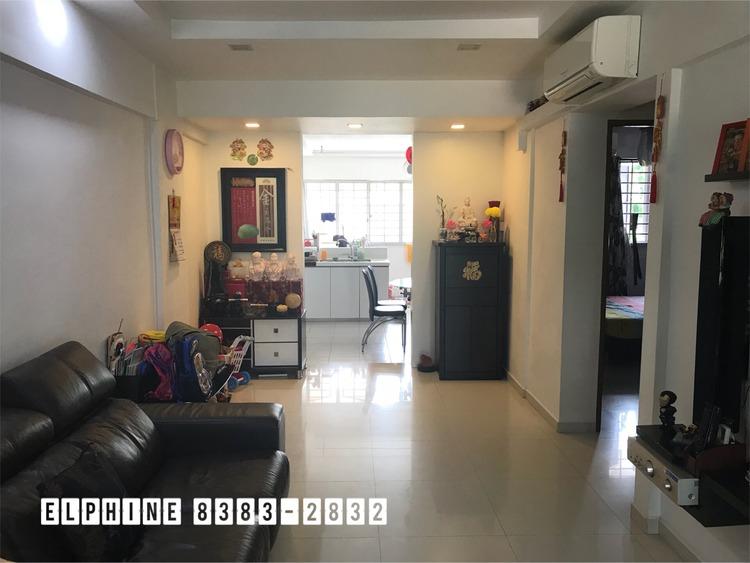 218 Bedok North Street 1