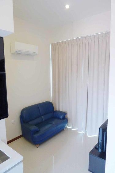 Suites @ Eunos