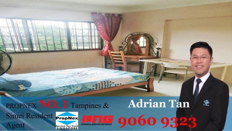 281 Tampines Street 22