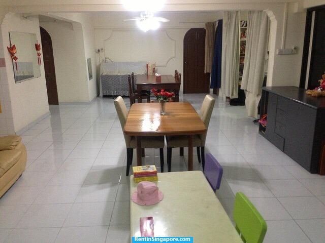 223A Jurong East Street 21
