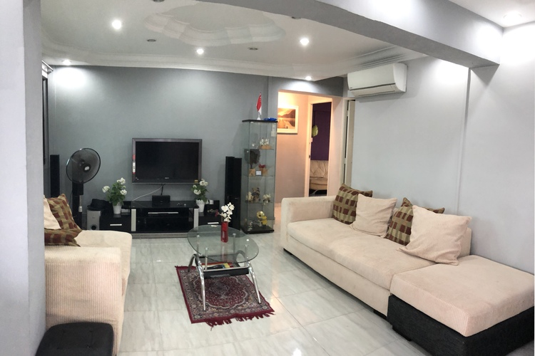 950 Hougang Street 91