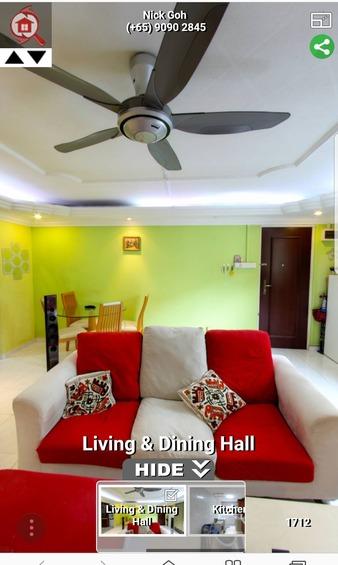 613 Hougang Avenue 8
