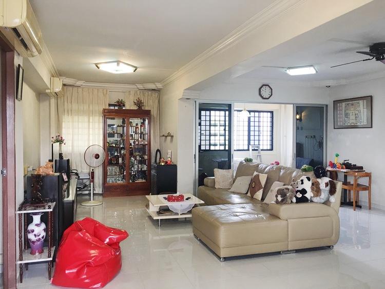 834 Jurong West Street 81