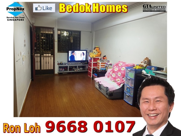 426 Bedok North Road