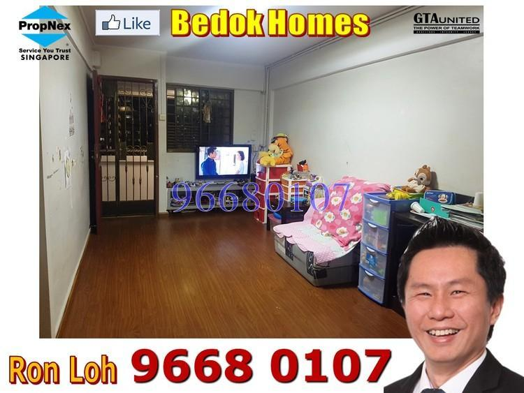 Blk 426 Bedok North Road (Bedok), HDB 3 Rooms #159188152