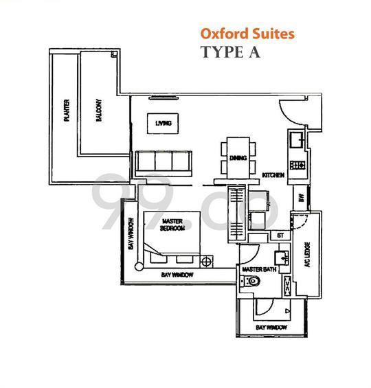 Oxford Suites