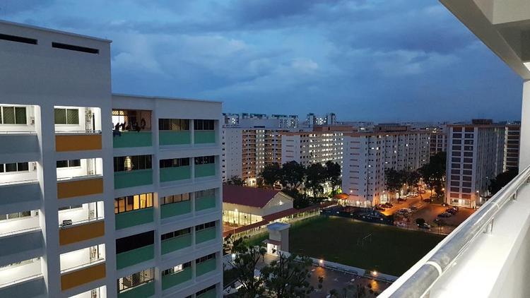 306 Yishun Central