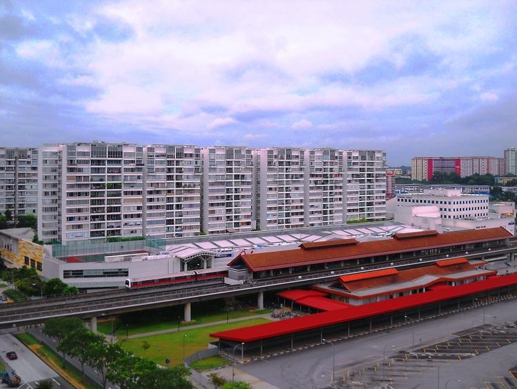 665B Jurong West Street 64