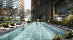 Marina One Residences (D1), Apartment #159107202