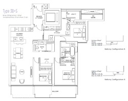 Marina One Residences (D1), Apartment #178124562