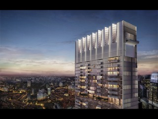 Wallich Residence At Tanjong Pagar Centre listing thumbnail photo