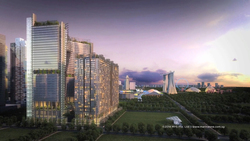 Marina One Residences (D1), Apartment #159108982