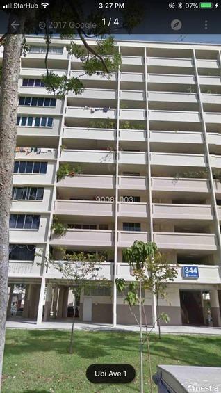 346 Ubi Avenue 1