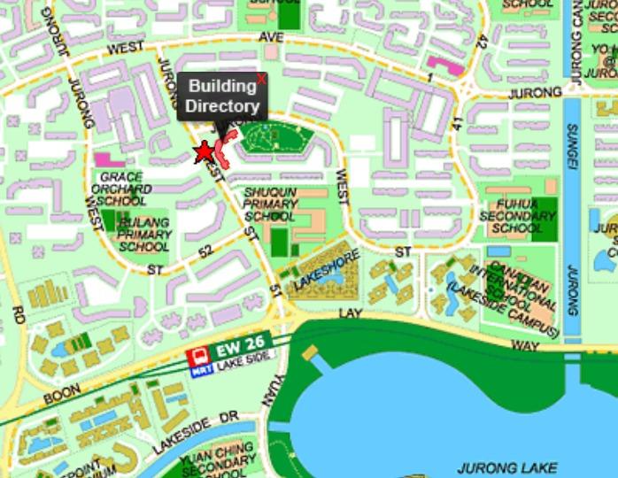 468 Jurong West Street 41