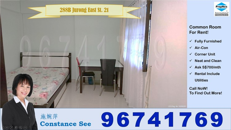 288B Jurong East Street 21