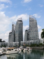 Reflections At Keppel Bay photo thumbnail #3