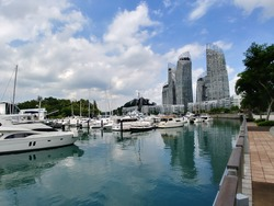 Reflections At Keppel Bay photo thumbnail #4