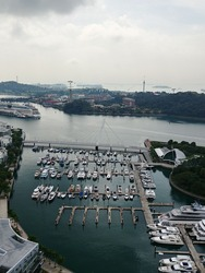 Reflections At Keppel Bay photo thumbnail #15