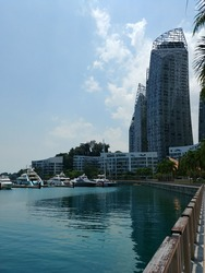 Reflections At Keppel Bay photo thumbnail #19