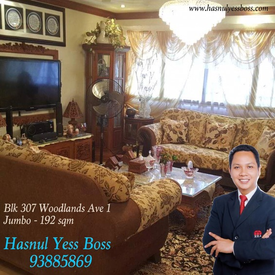 307 Woodlands Avenue 1