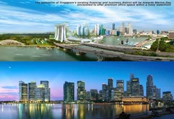 Marina One Residences photo thumbnail #8